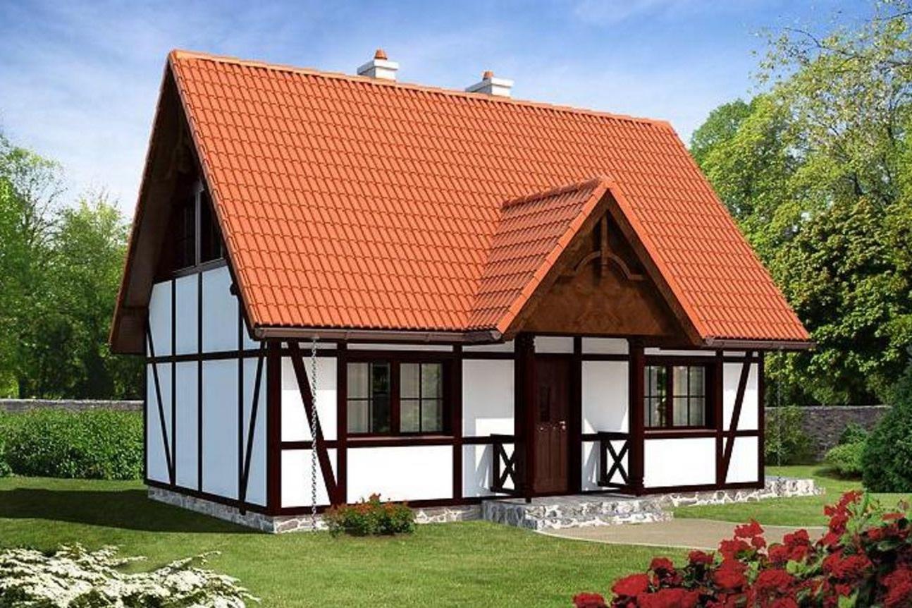 Fachadas de casas de 1 piso for Fachada de casas modernas estilo oriental