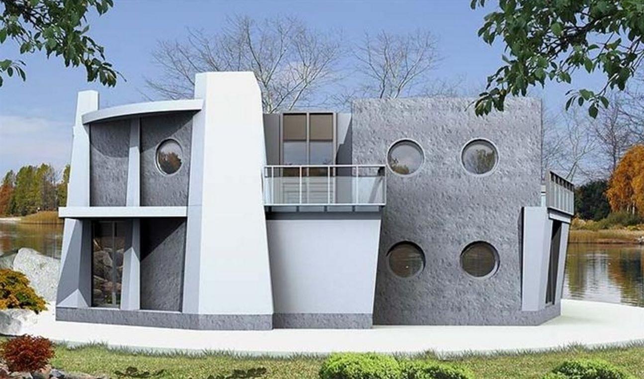 fachada-de-casa-con-ventanas-circulares-y-forma-irregular
