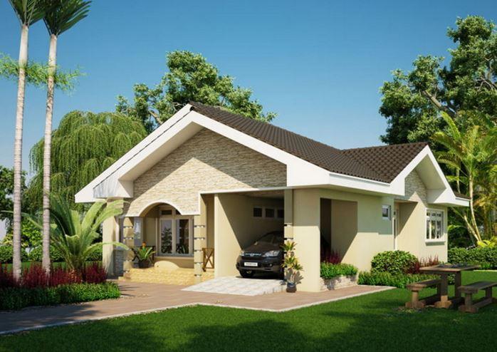 fachadas-de-casas-con-porche-frontal