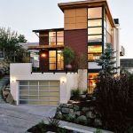 Fachadas de casas 10×20