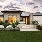 Fachadas para casas modernas