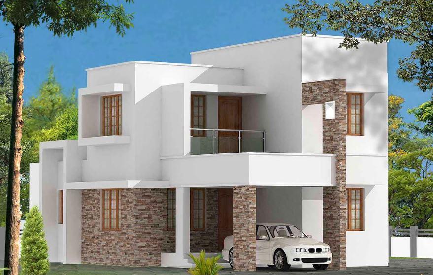 Revestimientos para frentes de casas piedras para - Fachadas de piedra para casas ...
