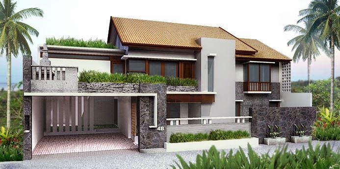decoracion-exterior-de-casas-con-piedras