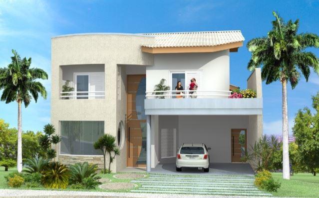 Casas modernas con techos inclinados for Ver techos de casas