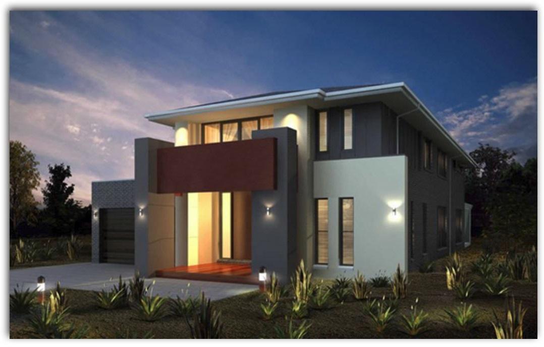 fachada-de-casa-de-un-piso-con-estilo-moderno