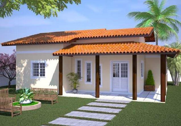 Fotos de fachadas de casas contemporaneas casas y fachadas for Casas pequenas y bonitas