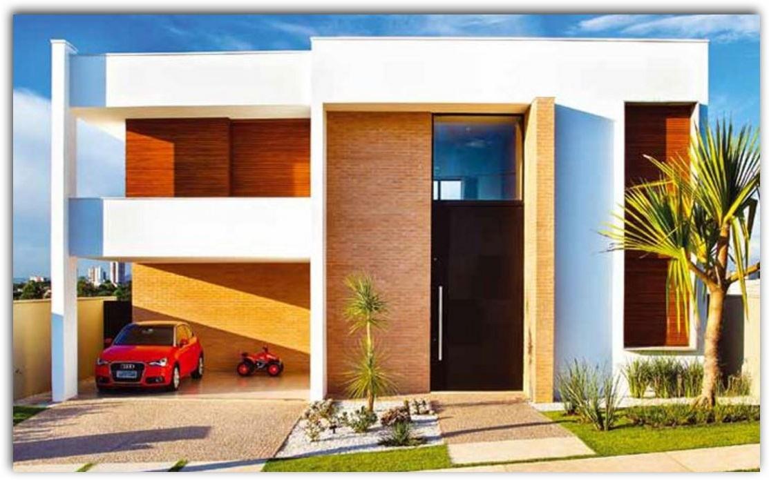 Fachadas de casas de 2 pisos for Fachadas casas dos plantas