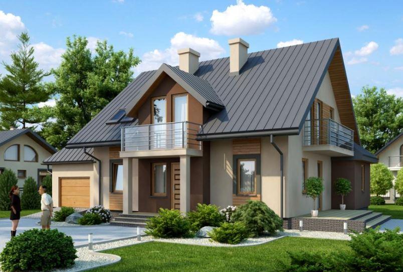 fotos-de-casas-con-techo-de-chapa-trapezoidal
