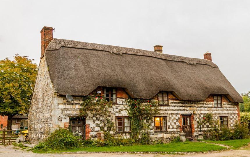Old-home-facade