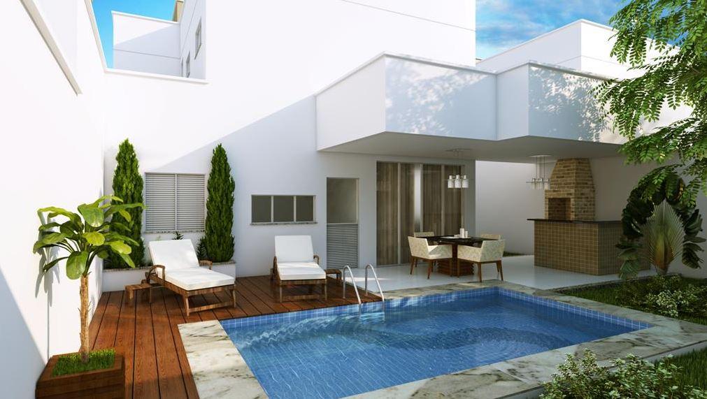 Casas modernas con quincho y pileta las casas de los for Casa moderna quincho