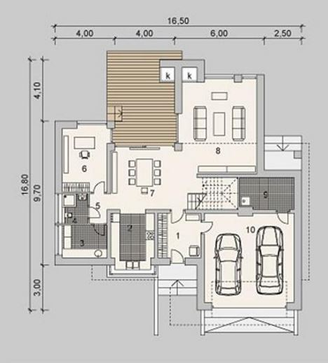 plans Of-current homes