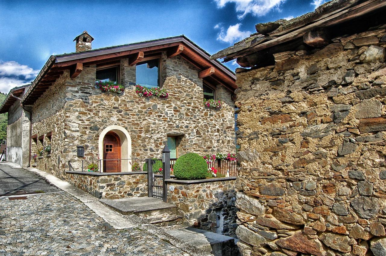 Fachadas de casas rusticas related keywords suggestions - Piedra para fachadas de casas ...