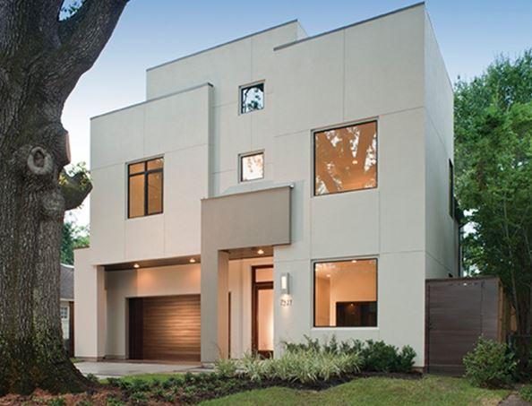 fachadas-de-casas-residenciales-de-dos-pisos-modernas