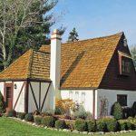 Casa de campo con 2 plantas