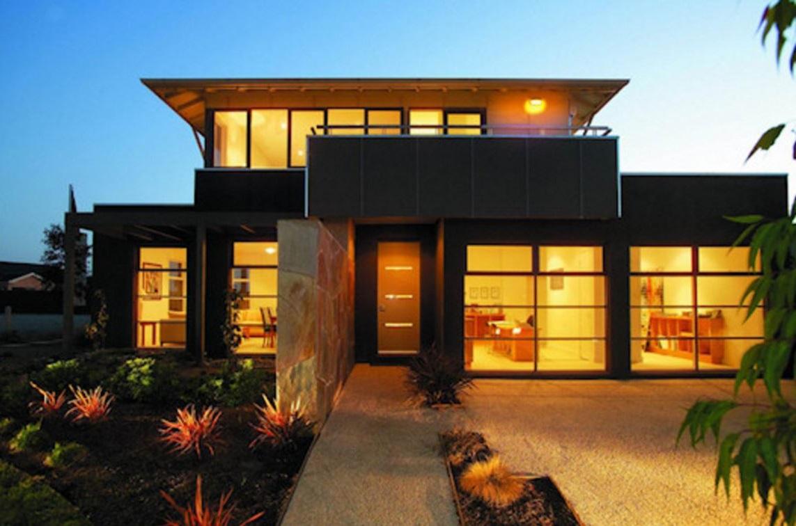 casas-vidriadas-modernas