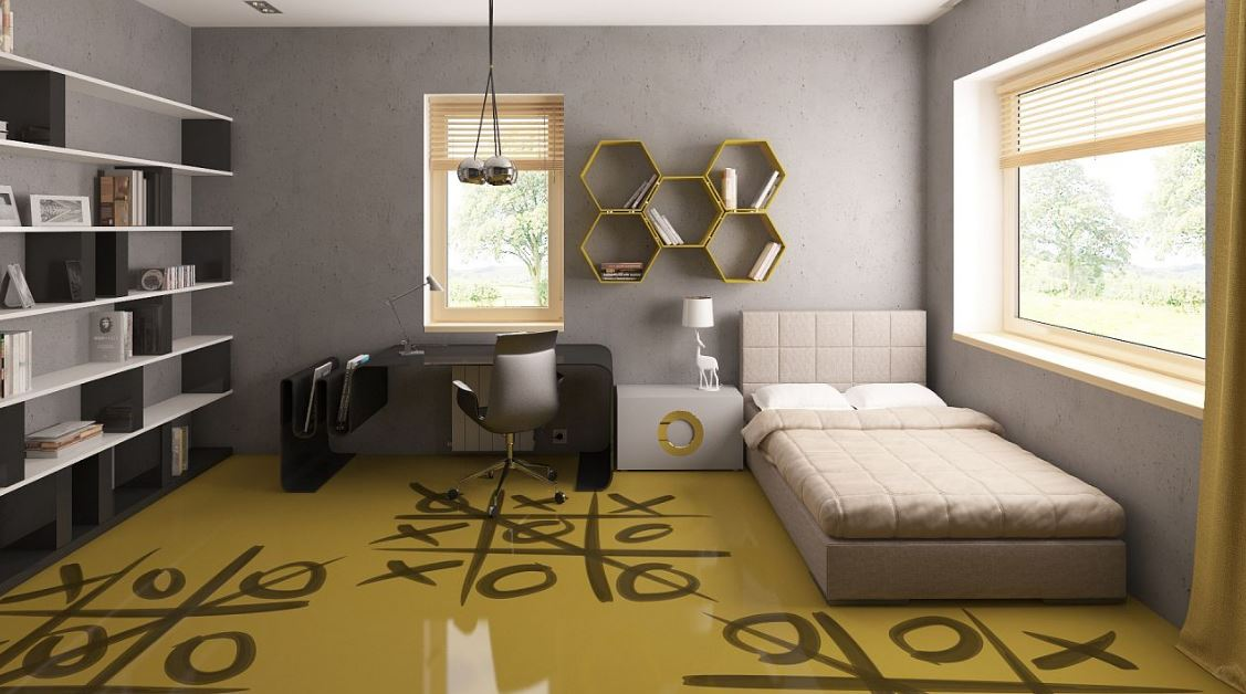 dormitorio-con-decoracion-industrial