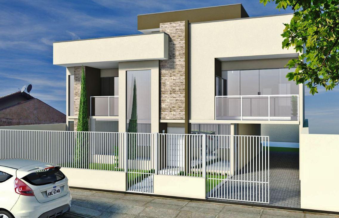 Ver fachadas de casas fachadas de casas estilos de for Disenos de frentes de casas modernas