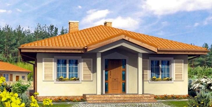 Ver fachadas de casas fachadas de casas estilos de for Diseno de apartamentos de 50 metros cuadrados