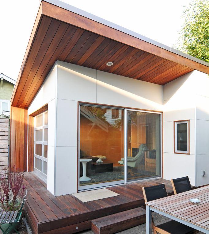Ver fachadas de casas fachadas de casas estilos de for Modelos de puerta de madera para casa
