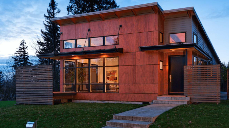 Ver fachadas de casas fachadas de casas estilos de - Ver fotos de casas ...