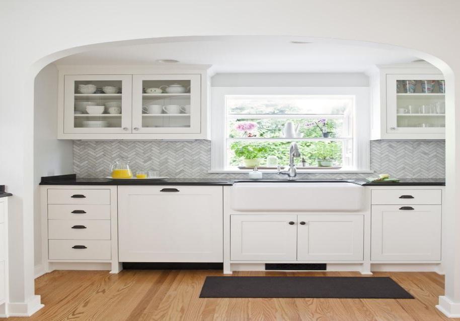 Cocinas funcionales y pr cticas for Cocina practica