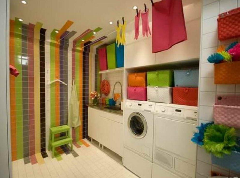 modelos de lavaderos para casas
