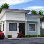 Fachadas de casas pequeñas y bonitas – 11 diseños que enamoran