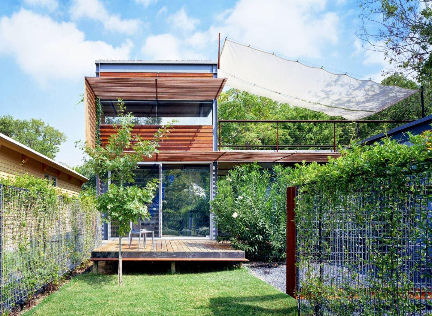 Fachadas de casas de 2 pisos for Fachadas de casas campestres de un piso