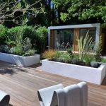 Pisos de madera para exteriores – 10 diseños que enamoran