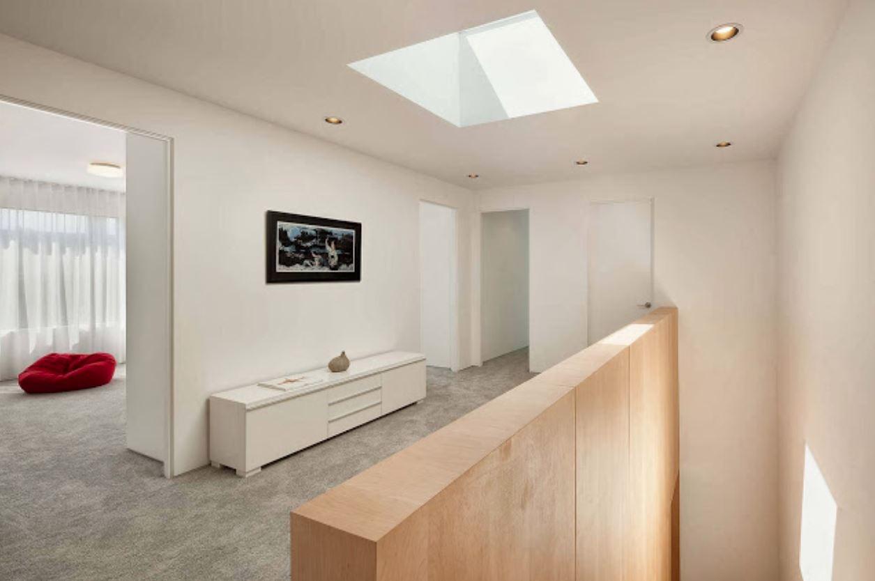 Fachadas de casas de 2 pisos Pisos para dormitorios