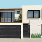 Imagenes de casas tipo duplex
