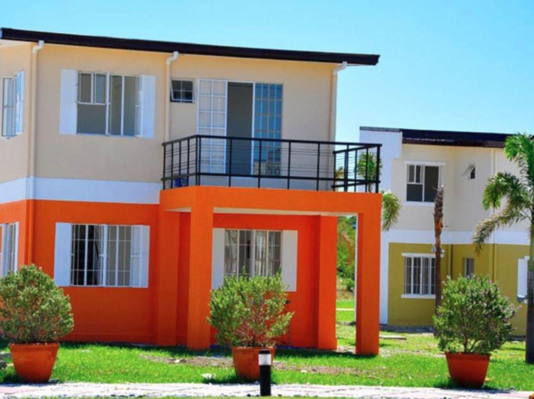 Modelos de casas minimalistas y cl sicas for Colores para casas minimalistas