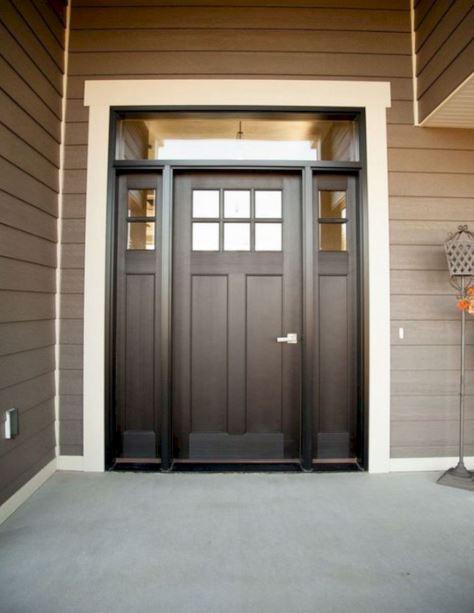 Aberturas para fachadas for Puertas entradas para casas