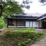 Fachadas modernas con rasgos orientales