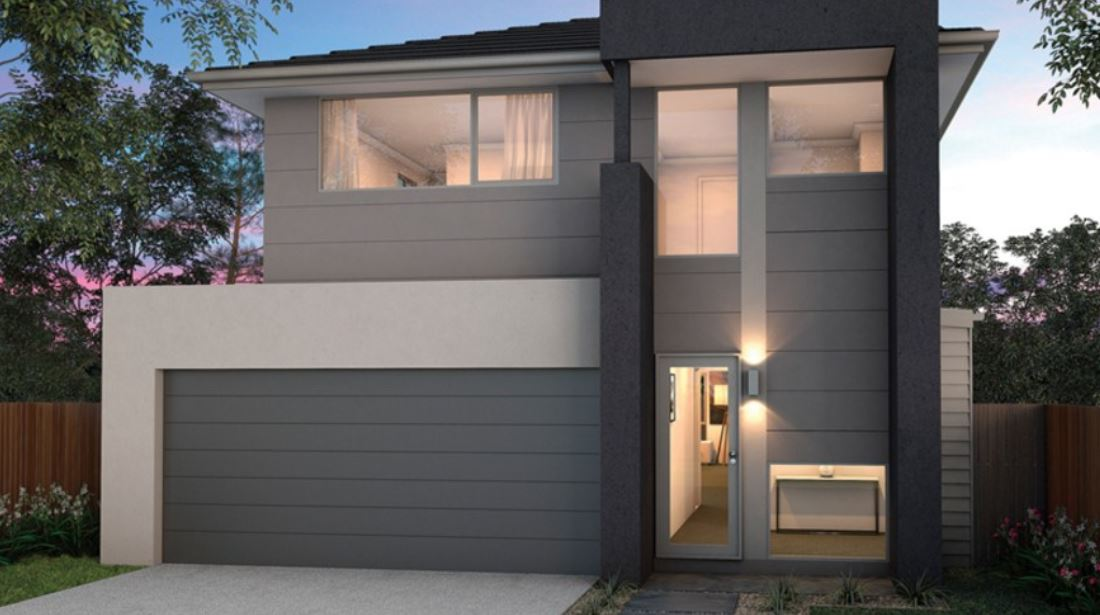 Materiales para fachadas modernas excellent que todos - Materiales para fachadas exteriores ...