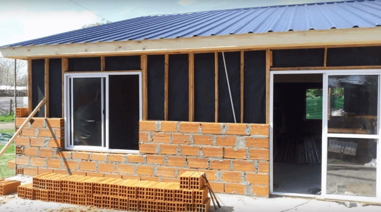 Consejos sobre fachadas - Las mejores casas prefabricadas ...