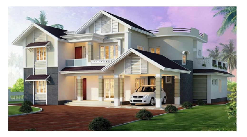 casas classicas modernas marcela parrado casa estilo