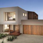 10 Fachadas de casas pintadas