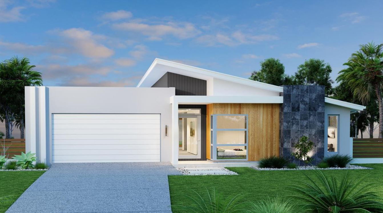 Construccion de fachadas de casas - Seguros casas de madera ...