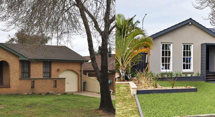 Como renovar la fachada de mi casa for Renovar fachada de casa
