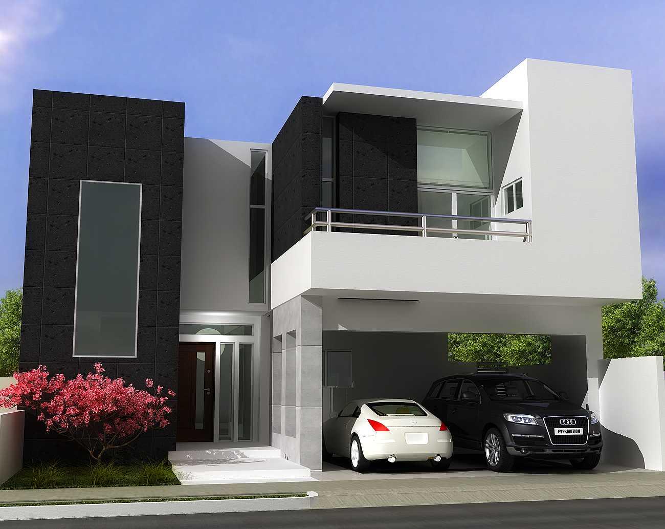 Combinaciones de colores para fachadas que no pasan de moda