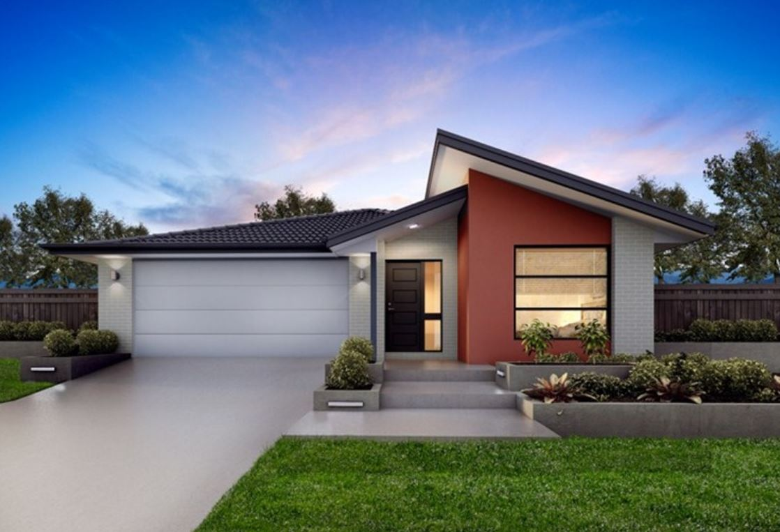 Ver fachadas de casas fachadas de casas estilos de Casas modernas con teja