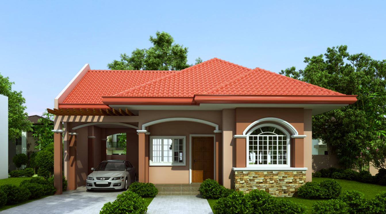 Fachadas de cocheras con arcos for Casas modernas clasicas