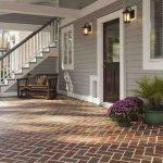 Tipos de pisos para porches