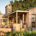 14 Casas de madera modernas