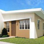 10 Casas modernas simples