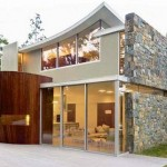 Fachadas en piedra natural