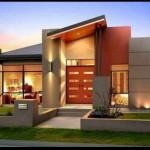 Colores para frentes de casas