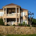 Modelos de casas modernas estilo colonial