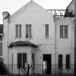 Fachada de casa remodelada